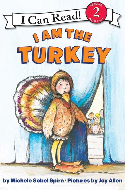 I Am the Turkey