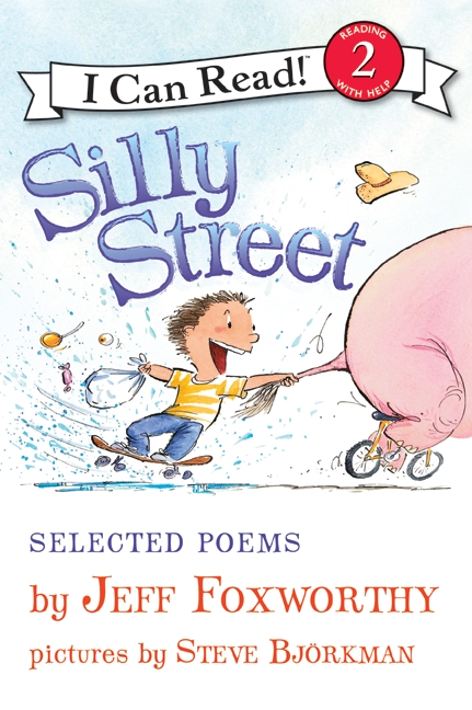 Silly Street: Selected Poems