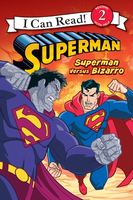 Superman Classic: Superman versus Bizarro