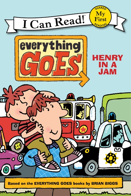 Everything Goes: Henry in a Jam