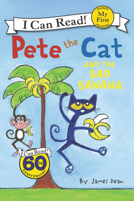 Reading Pete the Cat on the Pete the Cat Rug | SJC Library ... |Pete The Cat Reading Log