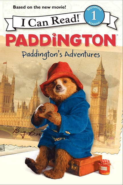 Paddington: Paddington's Adventures