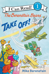Berenstain Bears Take Off!, The