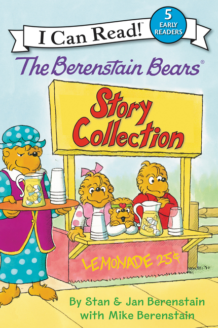 The Berenstain Bears Story Collection (special edition)