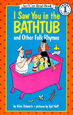 I Saw You in the Bathtub