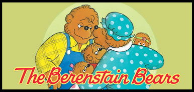 Meet Berenstain Bears!