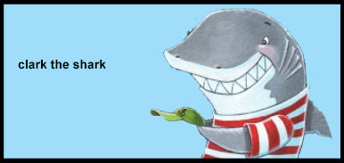Meet Clark the Shark!